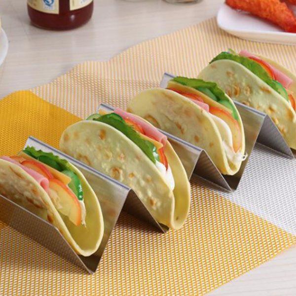 11 Best Taco Holders In 2020