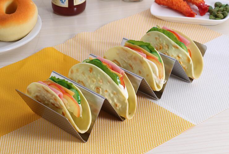 Best Taco Holder