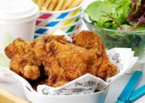 How To Make Fried Chicken – Homemade Crispy KFC Style