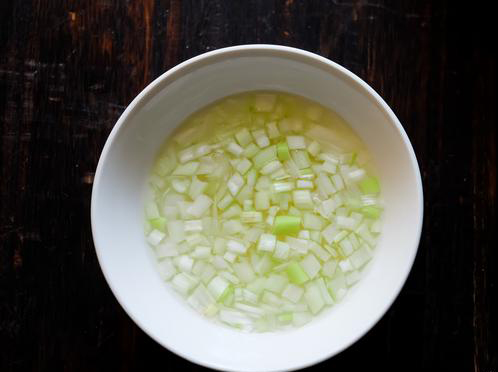 Winter Melon Soup step1