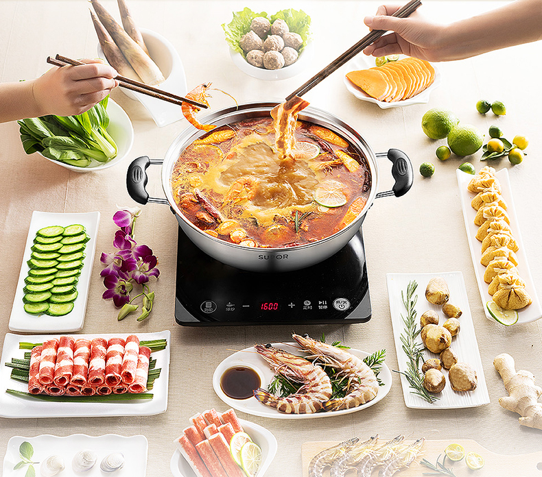 892c117989ca 11 Best Hot Pot Cookers - Yum Of China
