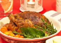 How To Roast Chinese Whole Chicken