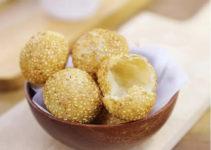 Chinese Sesame Balls – Jian Dui Recipe