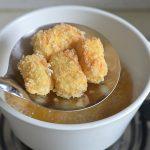 Fried Milk Recipe step11