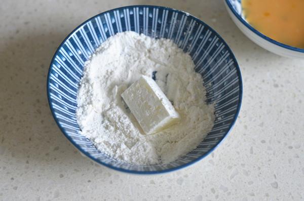Fried Milk Recipe step7