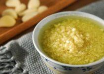 Chinese Garlic Sauce – The Restaurant Style