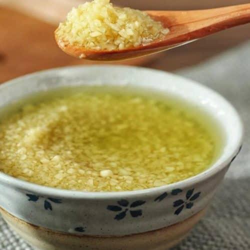 Chinese Garlic Sauce2