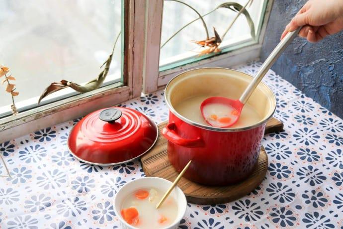 Chinese Pork Bone Soup