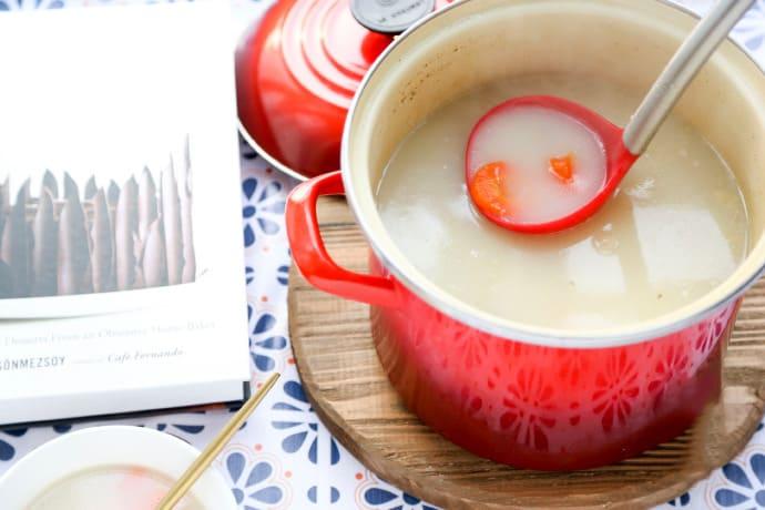 Chinese Pork Bone Soup2