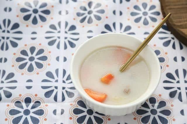 Chinese Pork Bone Soup4