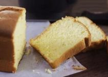 Chinese Sponge Cake – Simple Version But Delicious