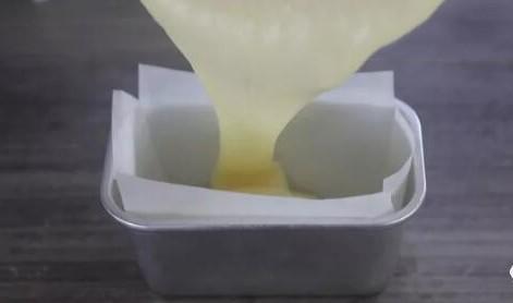 Chinese Sponge Cake step8