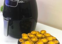 30+ Air Fryer Desserts Ideas With Easy Recipes