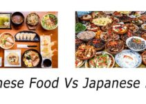 Chinese Food Vs Japanese Food – What Are The Main Differences Between Chinese And Japanese Cuisine?