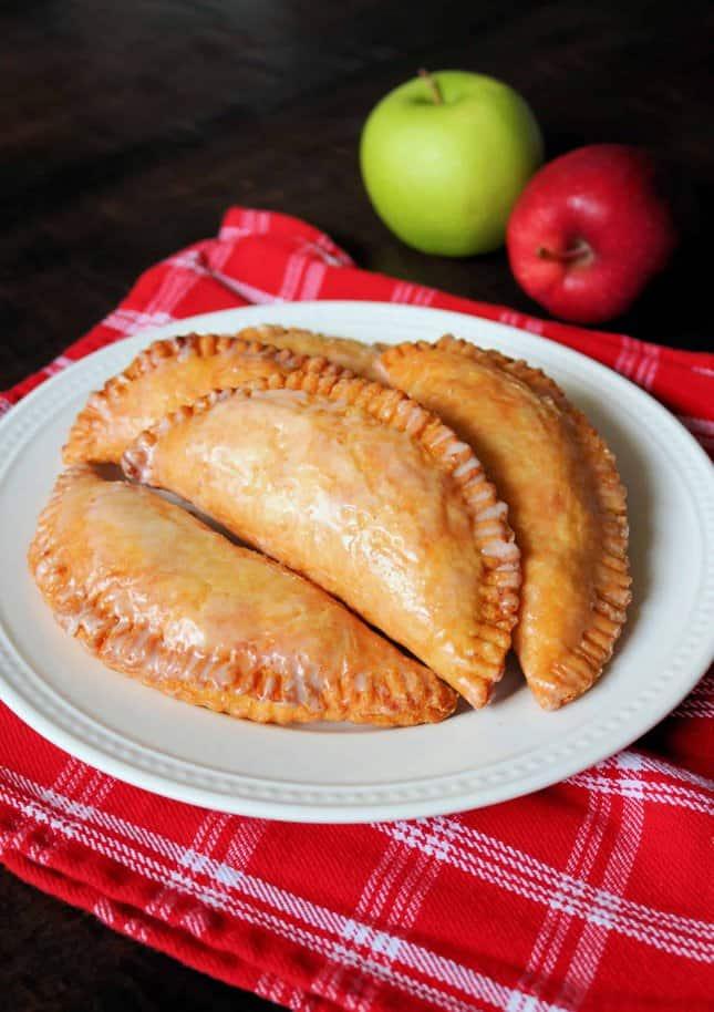 Best apple pies