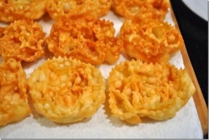 Cartellata Cookies