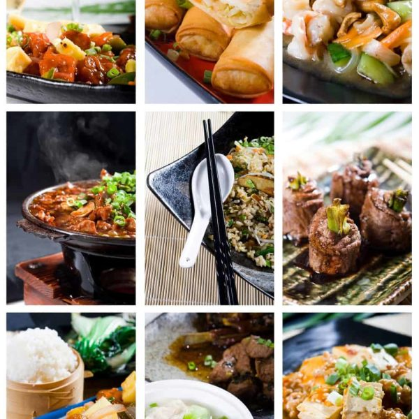 50 Best Authentic Chinese Recipes You Should Definitely Try