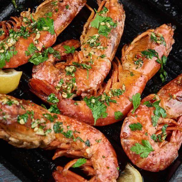 47 Sides For Shrimp – What To Serve With Shrimp