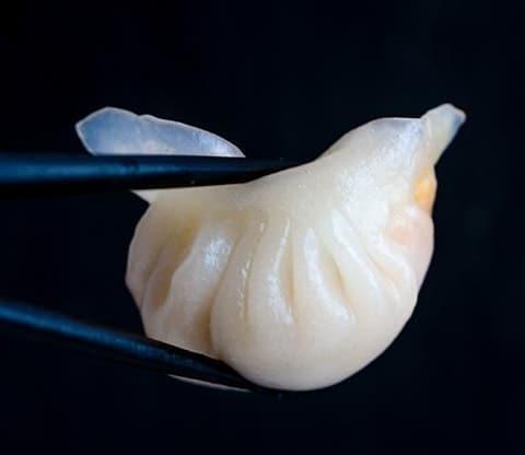 Har Gow Dim Sum Dumplings