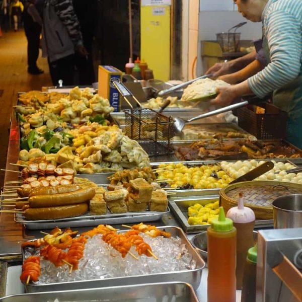 23 Hong Kong Street Food You Should Try