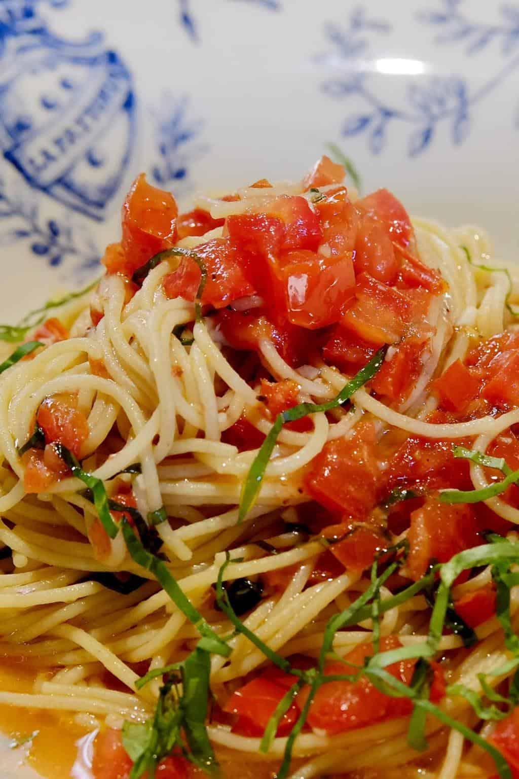 Linguine Pasta 1