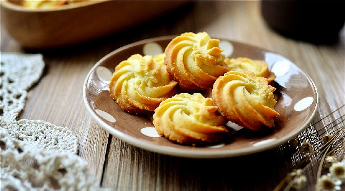 basic cookie recipe 7