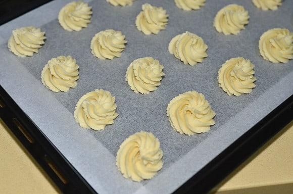 basic cookie recipe step8