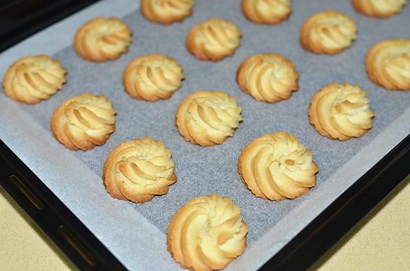 basic cookie recipe step9