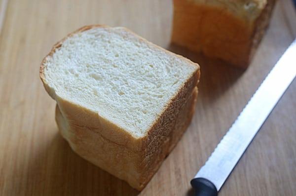 brick toast step1