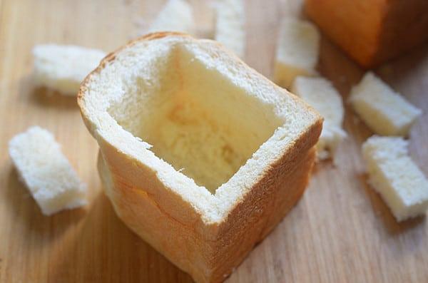 brick toast step2