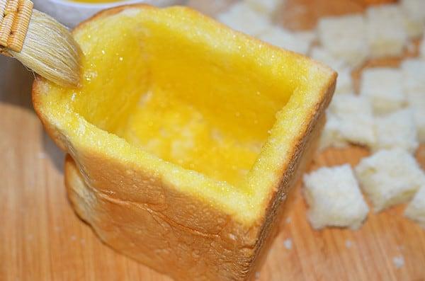 brick toast step5