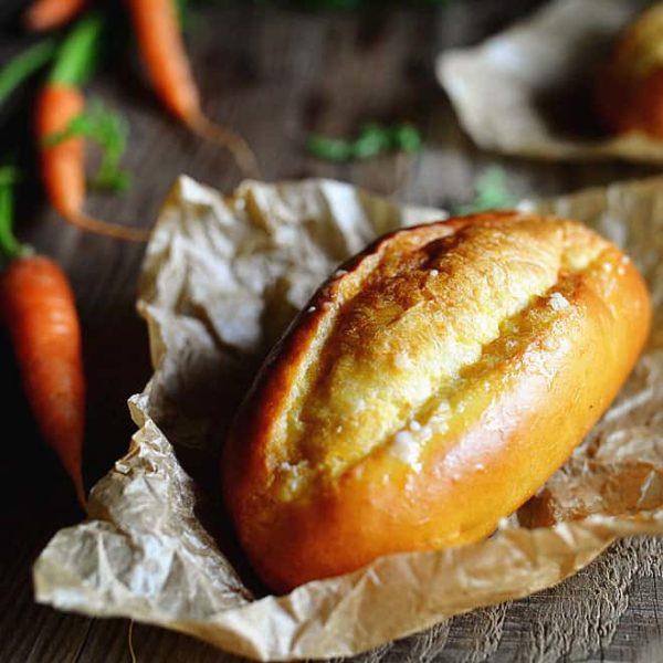 How To Make Carrot Bread – Fresh Fluffy Carrot Bread Recipe