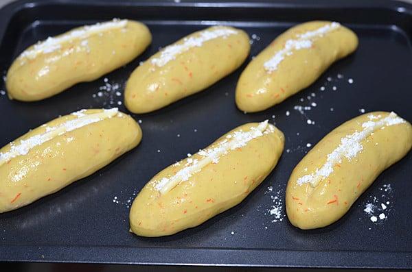 carrot bread step11