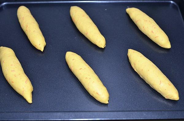 carrot bread step9