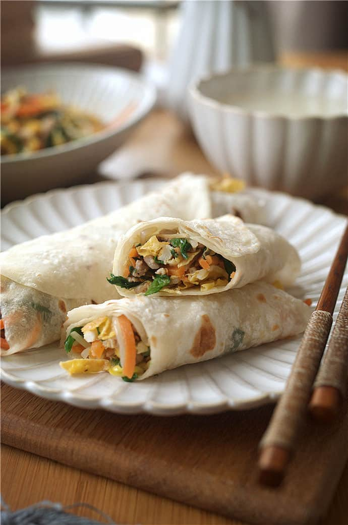 chinese spring rolls2