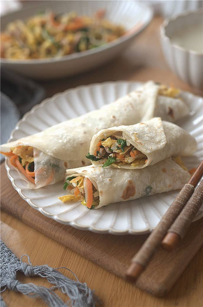 chinese spring rolls3