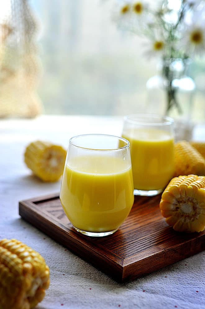corn milk 6