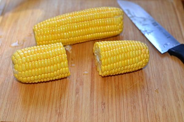 corn milk step1