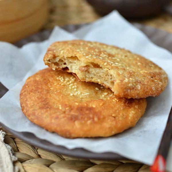Guokui Recipe – Chinese Flatbread