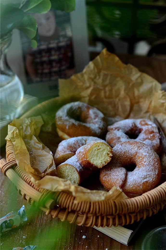 Donut 6