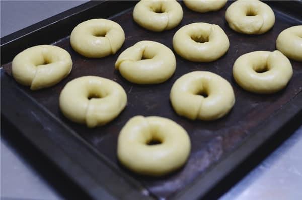 Donut recipe step10