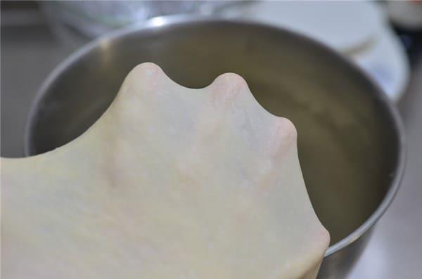 Donut recipe step2