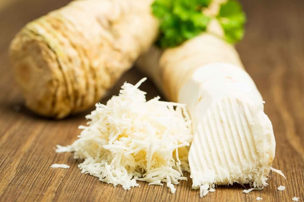 Horseradish 1