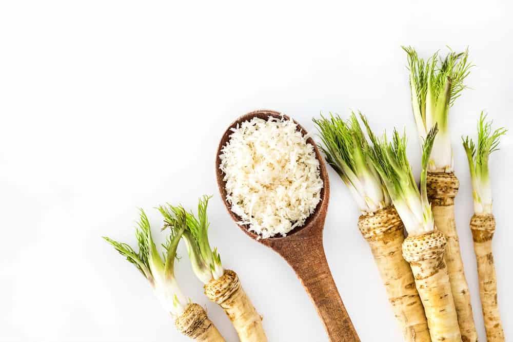Horseradish 2