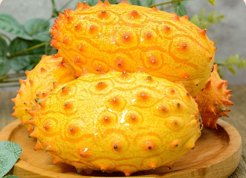 Kiwano melon 1
