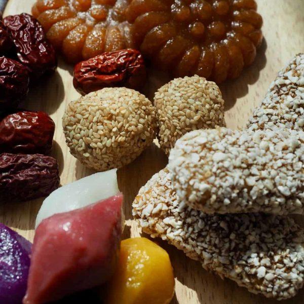 23 Korean Desserts (Easy Traditional Recipes)