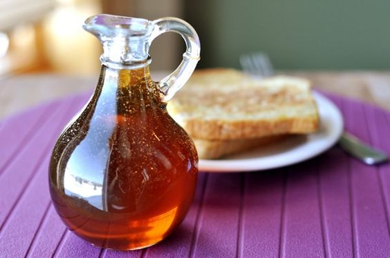 Maple Syrup 1