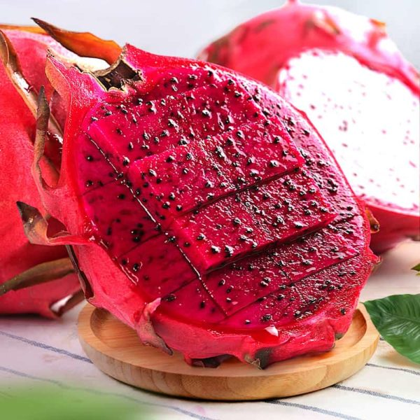 What Does Dragon Fruit Taste Like And How To Prepare It