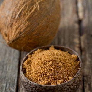 11 Coconut Sugar Substitutes